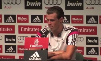 Gareth Bale: La Liga is the most exciting league in the world