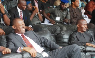 Enugu dep gov faces sack over 2015 politics