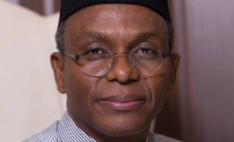 Kaduna: El-Rufai 'clear favourite' to fly APC flag