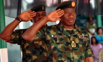 Boko Haram: Generals 'are deceiving Jonathan'