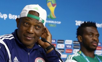 Keshi accepts Eagles offer after N1m extra