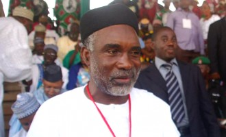 EFCC declares Nyako, son wanted