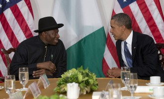 Omokri: Obama was disappointed with Jonathan over Diezani's non-removal, anti-gay law