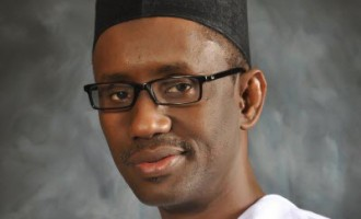 Nuhu Ribadu is just another politician