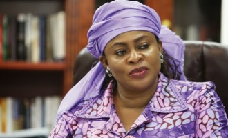 Court freezes 21 accounts linked to Stella Oduah