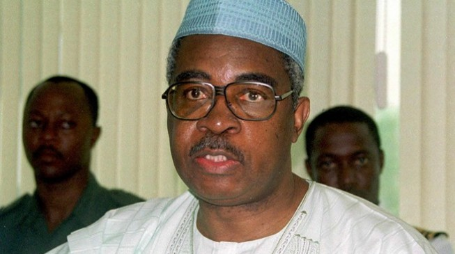 Many won't be able to sleep if I reveal what is going on in Nigeria - Danjuma