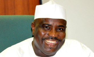 APC 'sets up' welcome committee for Tambuwal