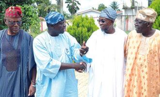 Don't make Osun ungovernable for Oyetola, Oyinlola tells Aregbesola