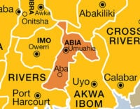 Eight 'hoodlums' arrested over attack on police station in Abia