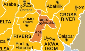 Abia motorcyclist shot dead 'over N100 bribe'