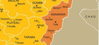 Journalist killed in Adamawa