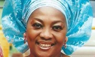EDITORIAL: FG must immortalise Dr Adadevoh