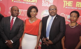 Amstel invites Nigerian undergraduates to 'The Rush'