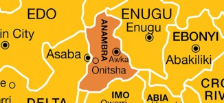 11 trapped as three-storey building collapses in Anambra