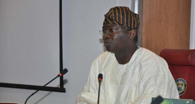 Lagos to 'show the world' how to tame Ebola