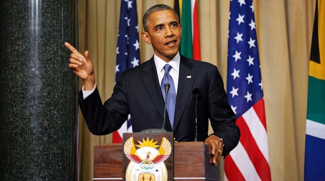 Obama: 'Too soon' for Nigeria to have Ebola drug