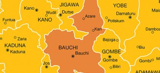 Bauchi lawmakers resolve differences, inaugurate 17 members