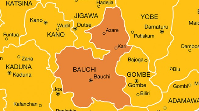 Police arrest three suspected kidnappers in Bauchi