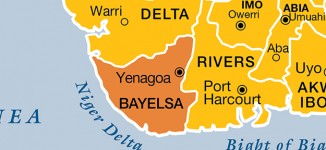 Police arrest officer for 'shooting' driver, passengers in Bayelsa