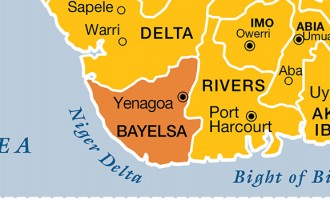 Man 'hacks wife to death' in Bayelsa