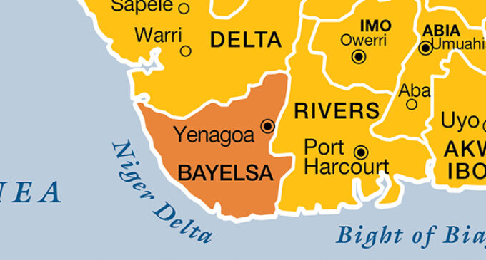 Tension as militants kill security operative in Bayelsa