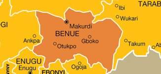Benue APC worried over presence of 'armed militia' ahead of polls
