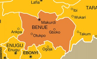 Tension as angry youth attack Hausa community in Benue, 'kill 8'