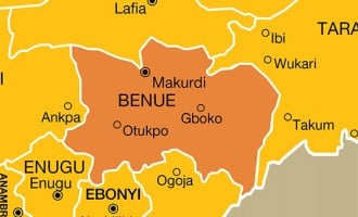 Police 'uncover illegal firearm factory' in Benue