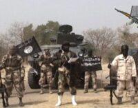 Boko Haram takes over police academy in Borno
