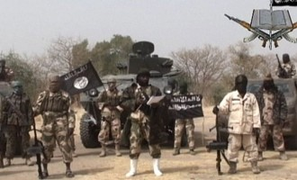 B'Haram attacks Cameroon 'with heavy gunfire'