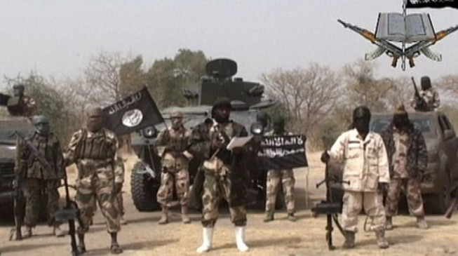 Boko Haram takes over police academy in Borno