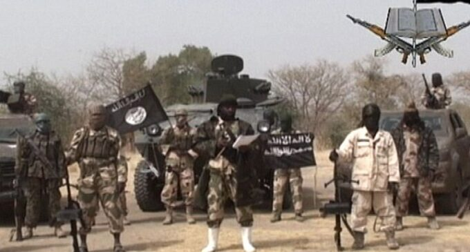 Boko Haram 'demanded N800m ransom' before killing CAN chairman