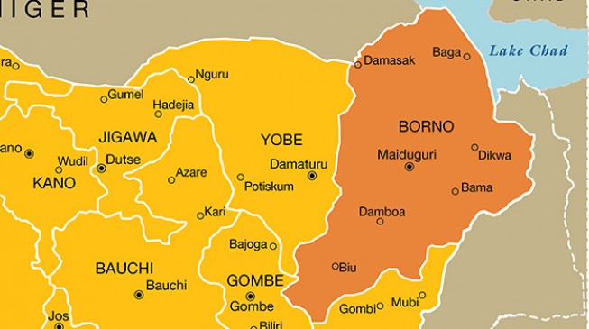 Hundreds displaced as Boko Haram attacks Borno village again