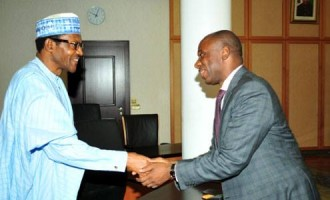 Amaechi 'to pitch tent' with Buhari for APC ticket