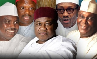 2015: Who will be APC's consensus candidate?