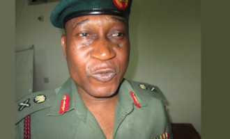 Amnesty's allegation inaccurate and unfair, says DHQ