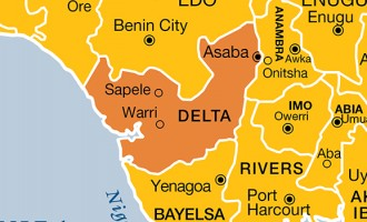Tragedy in Delta as 'soldier kills' bride's mother on wedding day