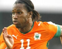Five players who should follow Drogba into retirement