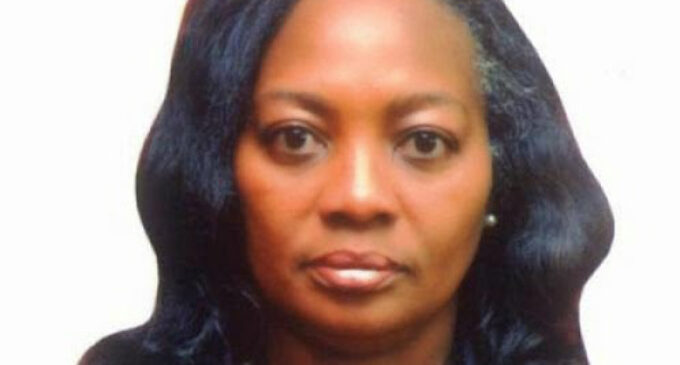 Popular female doctor dies from Ebola