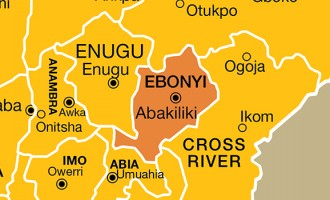 Militants invade Ebonyi town, kill policeman
