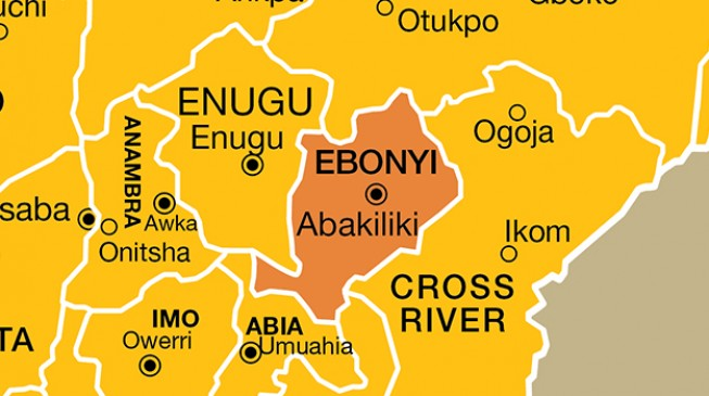 Fire breaks out at Ebonyi assembly ahead of sitting