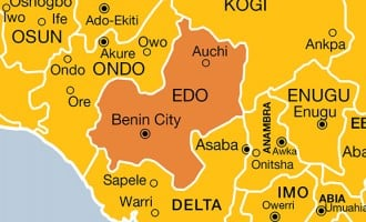 Edo suspends tradition ruler for 'assaulting' a woman
