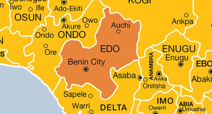 Explosion kills two in Benin