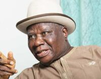 'Don't jeopardise Nigeria's unity'— Edwin Clark hits Daura over comment on zoning