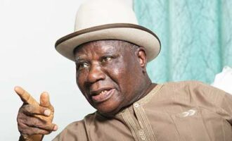 Edwin Clark: I don't believe Nigeria should break up — let's restructure