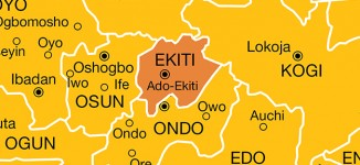 Four killed as robbers attack police station, raid bank in Ekiti