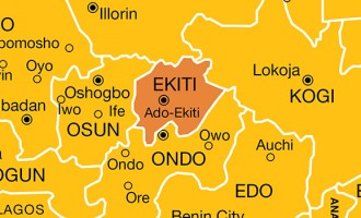 Ekiti civil servant commits suicide at work