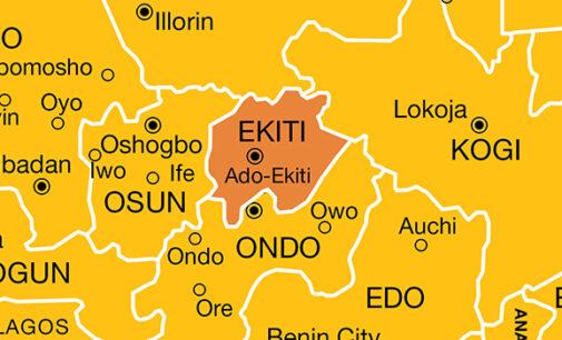 Ekiti residents beg Fayemi to relax curfew