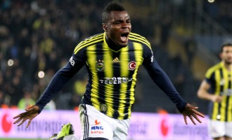 Emenike cries out over seized N30m property
