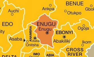 Enugu speaker accuses police of plotting to detain him